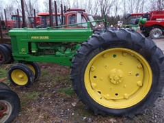 Tractor For Sale John Deere 50