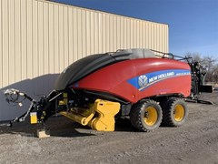 Baler-Square For Sale 2020 New Holland 340S