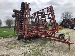 Mulch Finisher For Sale 2005 Sunflower 6333-34