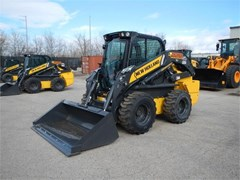 Skid Steer For Sale 2019 New Holland L228