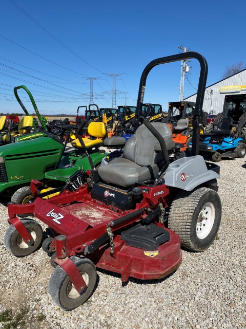 Exmark Lazer Z S Series Zero Turn Mower For Sale
