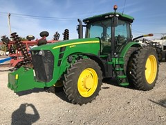 Tractor For Sale 2010 John Deere 8225R , 225 HP
