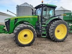 Tractor For Sale 2014 John Deere 8295 , 295 HP