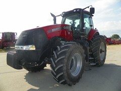 Tractor For Sale 2015 Case IH 280 , 280 HP