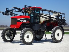 Sprayer-Self Propelled For Sale 2005 Apache AS850