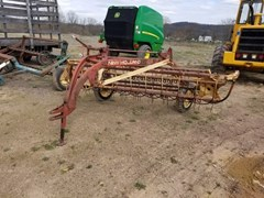 Hay Rake For Sale New Holland 256