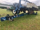 Planter For Sale:  2009 Kinze 2600