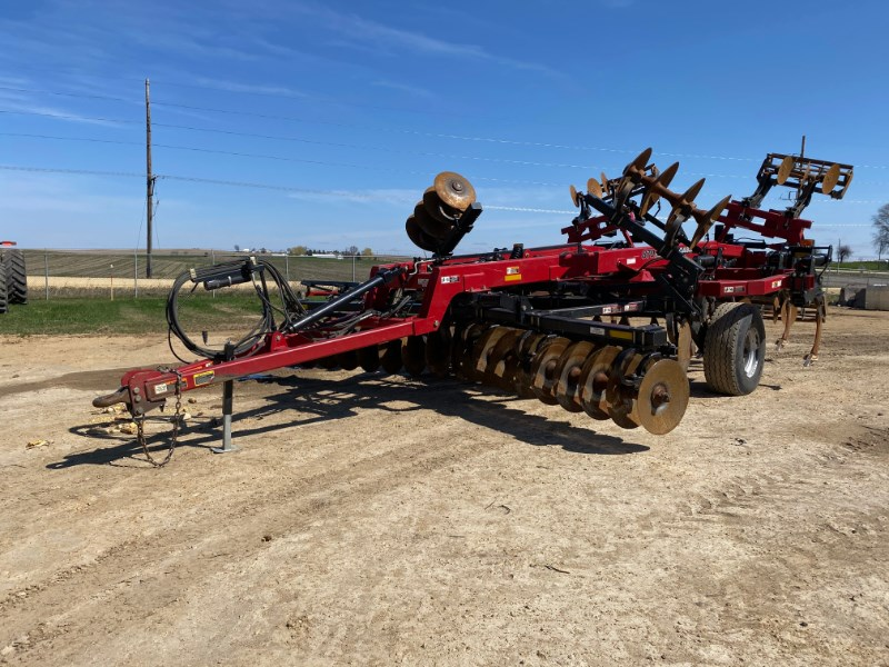 Case IH ECOLO-TIGER 870 Rippers For Sale