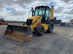 Loader Backhoe For Sale New Holland B95C , 97 HP