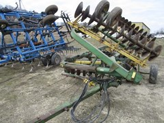 Tillage For Sale John Deere 220-17'