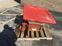 Seeder For Sale 1993 Worksaver SS200