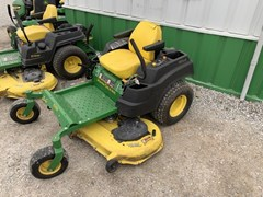 Zero Turn Mower For Sale 2012 John Deere Z445