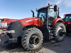 Tractor For Sale 2014 Case IH MAGNUM 380 CVT , 415 HP