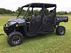 Utility Vehicle For Sale:  2020 Polaris R20RSE99AP , 82 HP