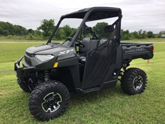 Utility Vehicle For Sale:  2020 Polaris R20RRE99AA , 82 HP