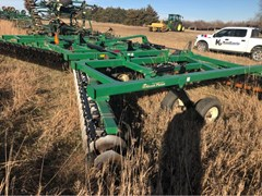 Disk Harrow For Sale 2013 Great Plains 4333DH