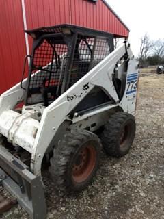Skid Steer For Sale Bobcat 773