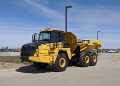 End Dump Truck For Sale 2020 Komatsu HM300-5