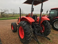 Tractor For Sale 2015 Kubota M7040 , 67 HP