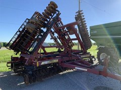 Vertical Tillage For Sale McFarlane RD-4035