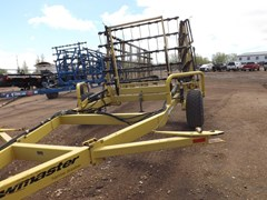 Heavy Harrow For Sale Degelman 7000