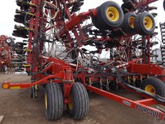 Air Drill For Sale Bourgault 3320 & 6550