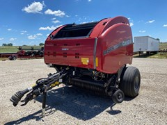 Baler-Round For Sale 2015 Case IH RB565