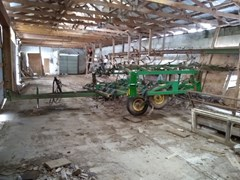 Tillage For Sale John Deere 960 FIELD CULTIVATORS
