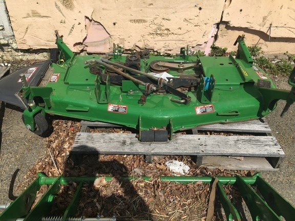 2014 John Deere 62D deck Misc. Grounds Care For Sale