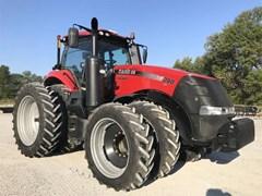 Tractor For Sale 2018 Case IH MAGNUM 280 CVT , 280 HP