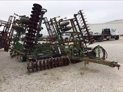 Mulch Finisher For Sale John Deere 726