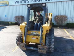Skid Steer For Sale Gehl SL4640 , 45 HP