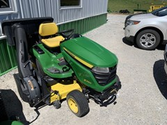 Riding Mower For Sale 2017 John Deere X380 , 22 HP