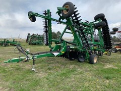 Vertical Tillage For Sale 2020 Great Plains HS2100-29