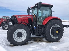 Tractor For Sale 2019 Case IH Puma 150