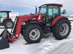 Tractor For Sale 2019 Case IH Farmall 95C