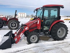 Tractor For Sale 2019 Case IH Farmall 50B CVT