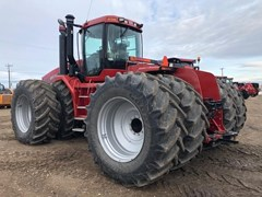 Tractor For Sale 2010 Case IH Steiger 485