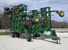 Field Cultivator For Sale 2009 John Deere 2210