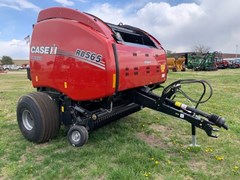 Baler-Round For Sale 2020 Case IH RB565