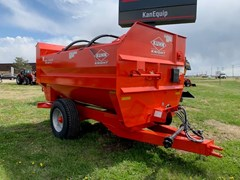 Feeder Wagon-Power For Sale 2019 Kuhn Knight RA136T