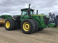 Tractor - 4WD For Sale 2019 John Deere 9570R