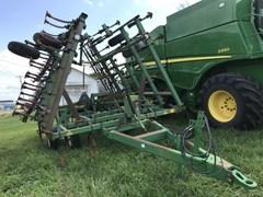 Field Cultivator For Sale 1994 John Deere 980