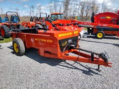 Manure Spreader-Dry For Sale Pequea 125
