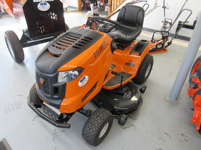 2019 Columbia CYT4622SE Riding Mower For Sale