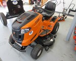 Riding Mower For Sale: 2019 Columbia CYT4622SE, 20 HP