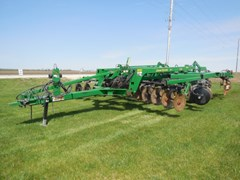 Disk Ripper For Sale 2010 John Deere 2700