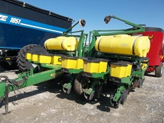 Planter For Sale John Deere 1760 Conservation