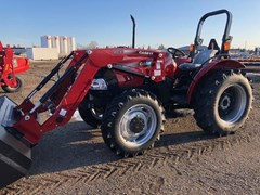Tractor For Sale 2020 Case IH Farmall 70A