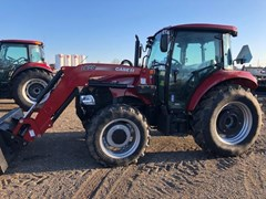 Tractor For Sale 2020 Case IH Farmall 75C